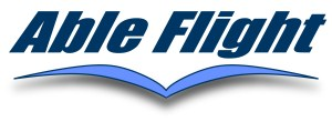 Able Flight logo link