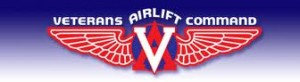 Veterans Airlift Command logo link