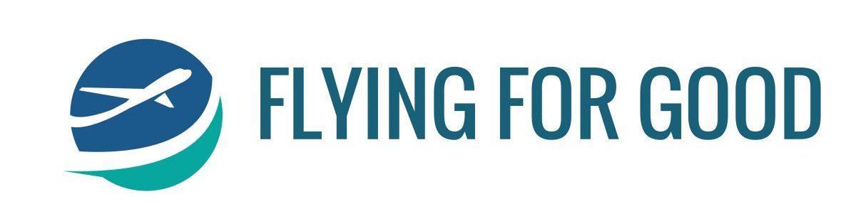 Flying For Good